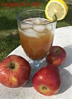 Drinks - Iced Spiced Tea