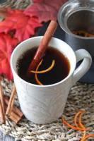 Drinks - Spiced Tea