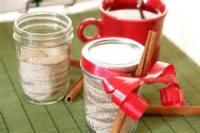Drinks - Instant Spiced Tea