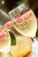 Drinks - Mock Champagne Punch