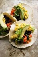 Eggs - Breakfast Tacos