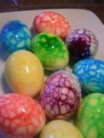 Eggs - Deviled -  Easter Deviled Eggs