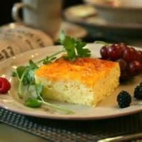 Eggs - Souffle -  Chili Souffle