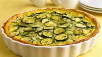 Eggs - Casserole -  Italian Garden Egg Bake