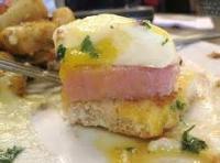 Eggs - Scrambled -  Creamy Scrambled Eggs By Mimi