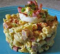 Eggs - Deviled Egg Salad
