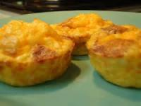 Eggs - Quiche -  Crustless Quiche