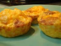 Eggs - Quiche -  Crustless Quiche