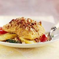 Fishandseafood - Catfish -  Spicy Pecan Fillets