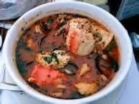 Fishandseafood - Cioppino (seafood Stew)