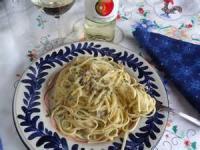 Fishandseafood - Clam Sauce Recipes