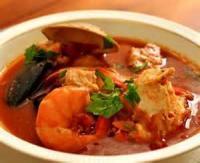 Fishandseafood - Cioppino Recipes