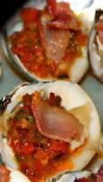 Fishandseafood - Clams Casino
