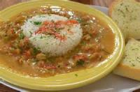 Fishandseafood - Shrimp And/or Crawfish Etouffee