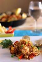 Fishandseafood - Paella