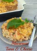 Fishandseafood - Creamy Seafood Casserole