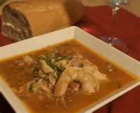Fishandseafood - Quick And Simple Cioppino