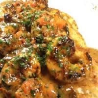 Fishandseafood - Blackened Catfish