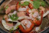 Fishandseafood - Ceviche