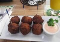 Fishandseafood - Conch -  Conch Chowder