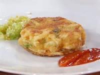 Fishandseafood - Crab -  Chesapeake Bay Crab Cakes