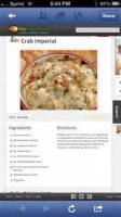 Fishandseafood - Crab Dip