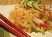 Fishandseafood - Krab Salad