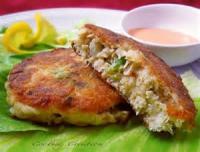 Fishandseafood - Crab Cakes