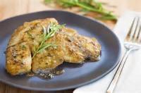 Fishandseafood - Baked Crab Quesadillas
