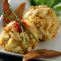 Fishandseafood - Crab -  Maryland Crab Casserole