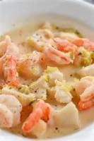 Fishandseafood - Easy Fish Gumbo