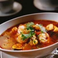 Fishandseafood - Fish Ragout