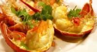 Fishandseafood - Lobster -  Lobster Theridor