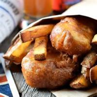 Fishandseafood - Fish -  English-style Fish And Chips