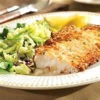 Fishandseafood - Fish -  Potato Crusted Fish Fillets