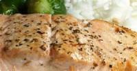 Fishandseafood - Fish -  Citrus-sauced Fish