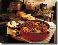 Fishandseafood - Taramosalata Fish Roe Salad