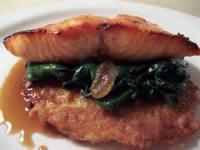 Fishandseafood - Asian Glazed Salmon