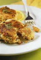 Fishandseafood - Salmon Cakes