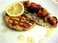 Fishandseafood - Baked Fish (psari Plaki)