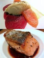 Fishandseafood - Citurs Cured Salmon