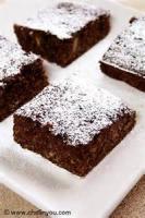 Low_fat - Almost Heaven Brownies
