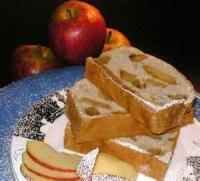 Low_fat - Caramel Apple Cake