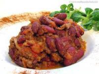 Low_fat - Chili Non Carne