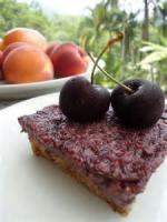 Low_fat - Cake -  Cindy's Low-fat Fruit Cake
