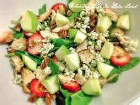 Low_fat - Chicken Salad Ala Me