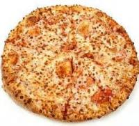 Low_fat - Pizza -  Monterey Pizza