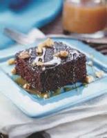Low_fat - Cake -  Chocolate-walnut Cake