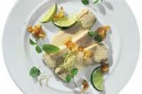 Low_fat - Dessert -  Kiwifruit Dessert Sauce