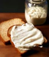 Low_fat - Tofu Mayonnaise